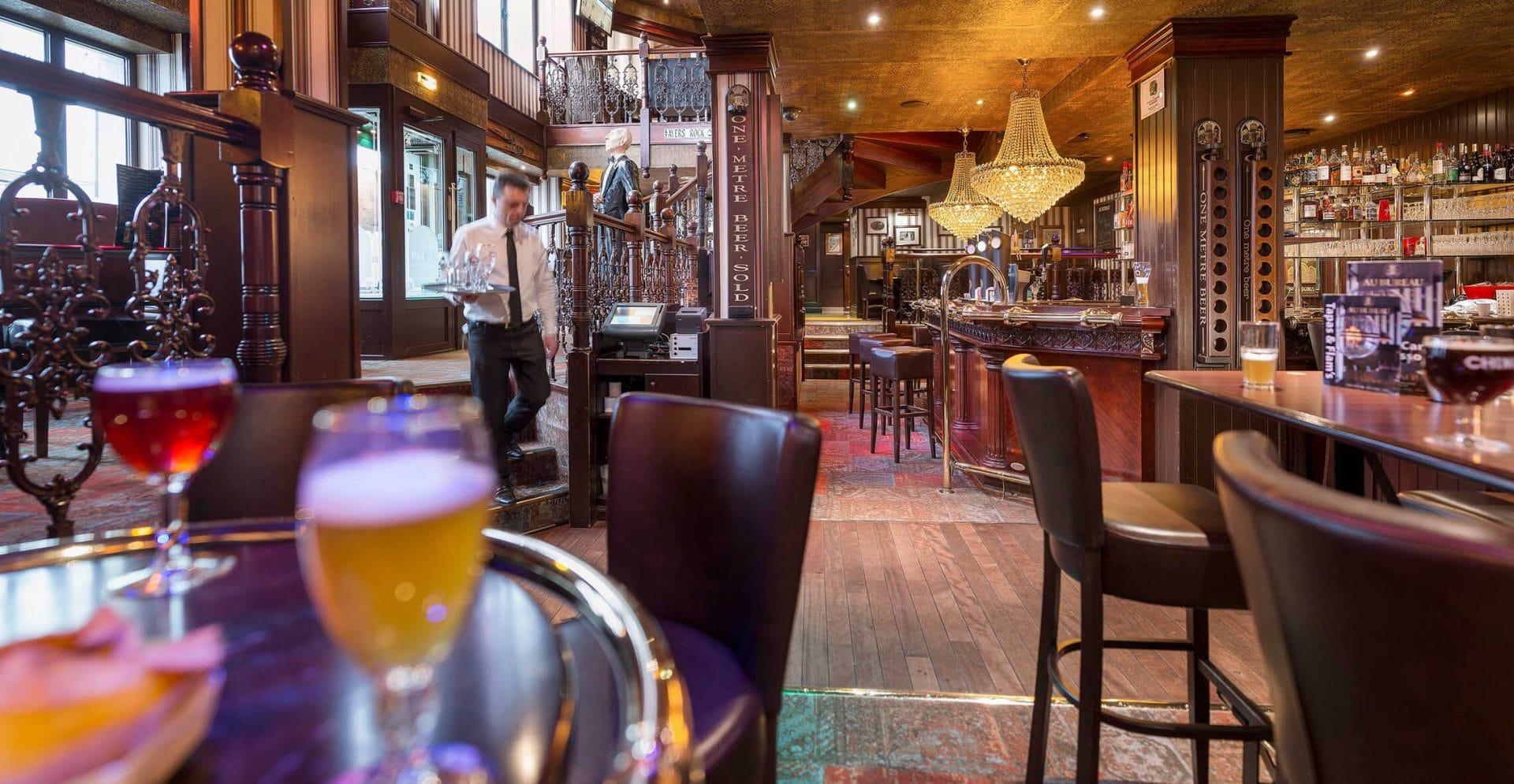 casino evian bar