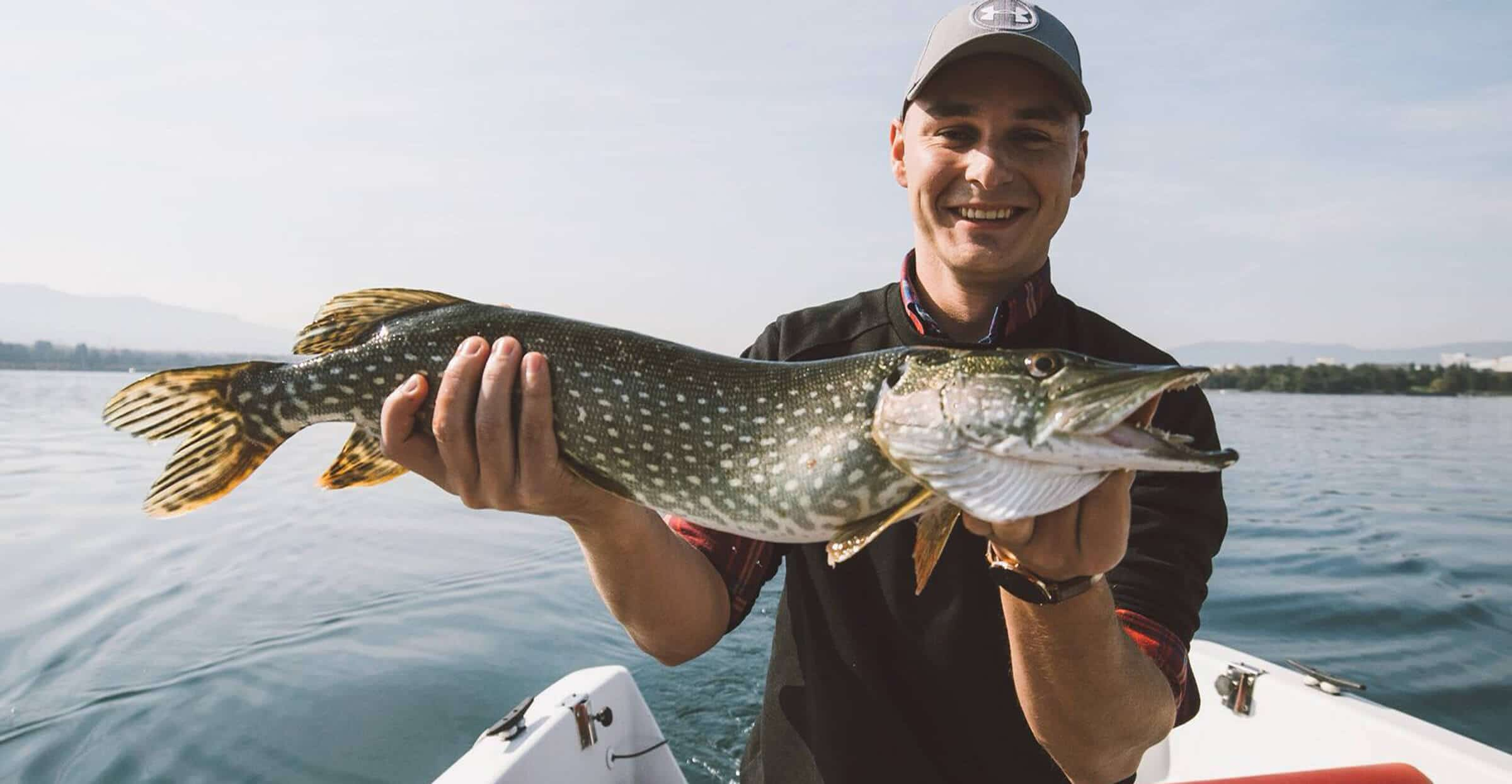PIKE  I  LAKE GENEVA