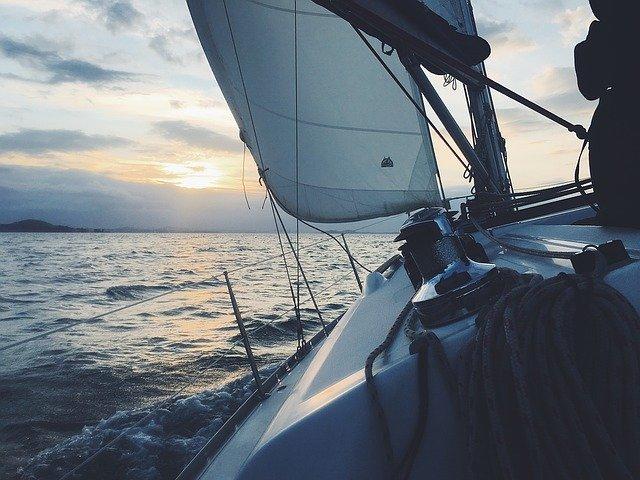 location bateau geneve